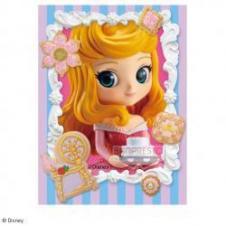【リストック】Q posket SUGIRLY Disney Characters -Princess Aurora-【A.通常カラー】★