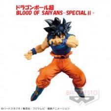 【リストック】ドラゴンボール超 BLOOD OF SAIYANS-SPECIAL 2-★