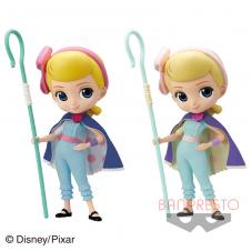 Q posket PIXAR Character -Bo Peep・Toy Story4-